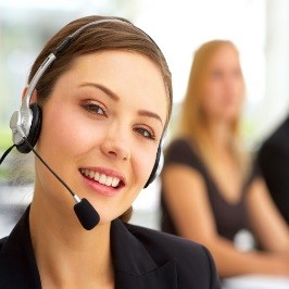 Call Center Outsourcing - DMP